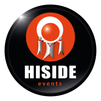 HISIDE EVENTS - Logo